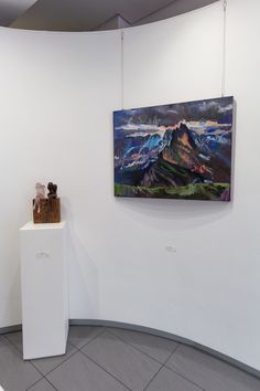 South African Art on show at StateoftheART Gallery in Cape Town. South African Art, Original Art For Sale, Online Gallery, Contemporary Paintings, Cape Town, Online Art, Sculpture, Artist, Artists