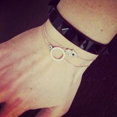 #VALENTINO #kurshuni Cuff Bracelets, Jewelery, Valentino, Silver Jewelry, Fashion, Chic, Jewelry, Moda, Jewels