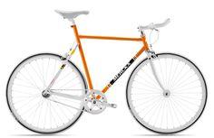 Fixie Love » Eddy Merckx : La légende a sa marque de vélo fixie