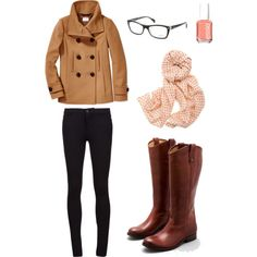 Fall Outfit 200