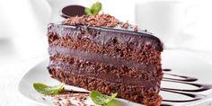 torta al cioccolato ricette