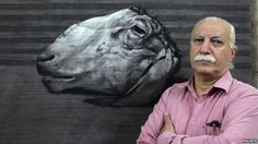 """When Youssef Abdelke was arrested in 2013, more than 700 writers, artists, actors, academics and journalists signed a petition demanding his release. He was released shortly after. """"Syrian security forces arrested 62-year-old Abdelke and two colleagues last week after he signed a declaration calling for the departure of President Bashar al-Assad, joining thousands of peaceful activists rounded up since an uprising erupted nearly two-and-a-half years ago."""" —VOA."""