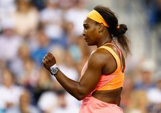 Serena Williams Wins Straight to Set Halep Clash Serena Williams Wins, Tennis Live, Wta Tennis, Tennis Players, A Team, My Best Friend, Have Fun, Indian, Female