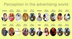 Werbung vs. Wirklichkeit