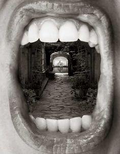 """Inner Beauty"" | Photographer: Thomas Barbéy"