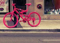 bike pink! que tal?
