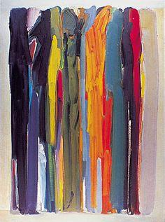 Paul Guiragossian,Untitled, Date Unknown (via Nafas)