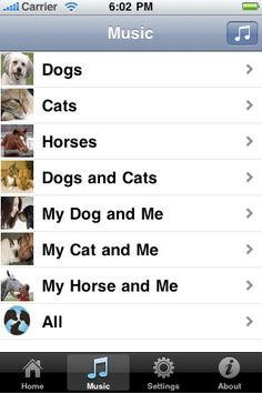 iPhone Apps for Pet Owners: iPhone Applications for Dogs and Cats