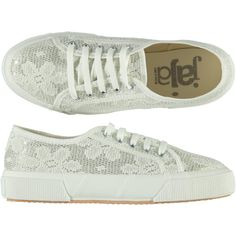 Sneaker basse in pizzo e strass Jaja donna - e 44,90 scontate del 11% le paghi solo € 39,90 | Nico.it - #nicoit #moda #fashion #ss15 #springsummer #spring #summer #fashionista #love #bestoftheday #me #outfit #lookoftheday #picoftheday #newcollection #newarrivals #tennis #lace #strass #sneakers #jaja #shoes
