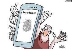 iPhone get Locked?
