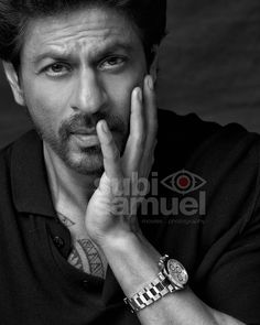 A #ShahRukhKhan portrait is evergreen. #ThrowbackThursday #HTBrunch #cover #story #SRK #KingKhan…""