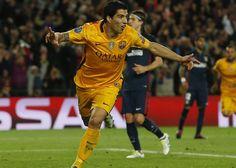 Atletico vs Barcelona : Lời nguyền Champions League ~ Kết quả bóng đá 247