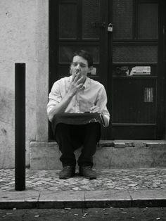 Barba ao Vento: MEF - Um Outro Olhar - Henri Cartier-Bresson - Dia...