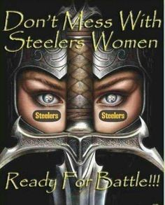 Steelers women are the sexiest