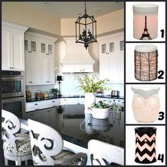 Which warmer would you choose for this room? https://smellslikehappiness.scentsy.us