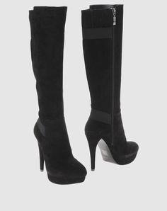 GUESS  High-heeled boots $155.00
