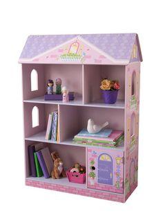 Dollhouse Bookcase by KidKraft on Gilt.com