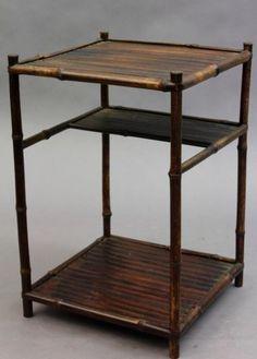 Japanese-Bamboo-Sencha-Shelf