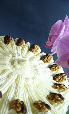 Candy's: Somlói galuska torta