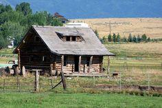 Huntsville Utah by Pleasant Home, via Flickr