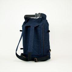 U-tility Backpack Denim Denim Backpack, Bradley Mountain, Bucket Bag, Backpacks, Things To Sell, Bags, Men, Accessories, Collection