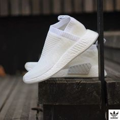 af39a71a3b0a6 Adidas NMD CS2 PrimeKnit Women Triple White in shop  ozsneakerlab and  online at www.