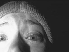 Blair Witch Project.