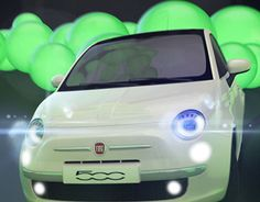 "Check out new work on my @Behance portfolio: ""FIAT 500 - PRESENTAZIONE"" http://be.net/gallery/35341379/FIAT-500-PRESENTAZIONE"