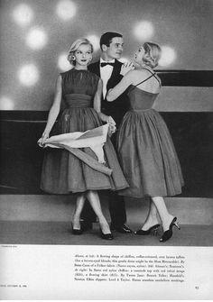 Leombruno-Bodi, Vogue 1955