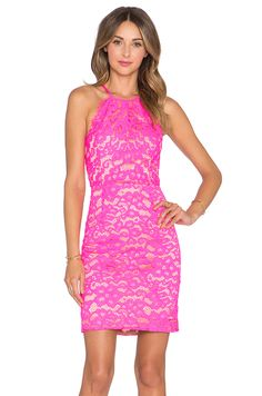 The Tina Turk Perry Dress is pretty much perfect.