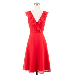 Ask Maggie: Fall Bridesmaid Dresses (that are not orange)