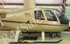 2016 Robinson R44 Raven II w/AC for sale in the United States => www.AirplaneMart.com/aircraft-for-sale/Helicopter/2016-Robinson-R44-Raven-II-w-AC/14127/
