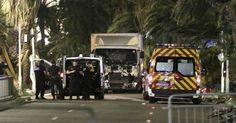 Γαλλία: Συνελήφθη ύποπτος κοντά σε αεροπορική βάση