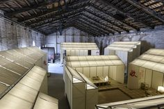 Venice Biennale 2014 / Chinese Pavilion