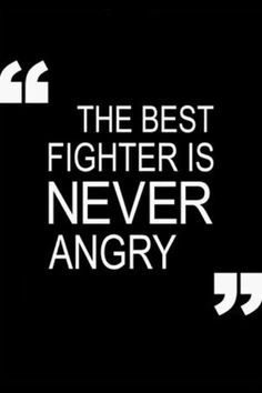 Fighters quote