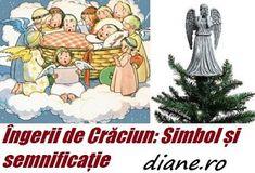 Îngerii de Crăciun: Simbol și semnificație Astrology