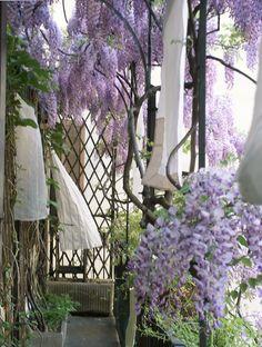 entry balcony