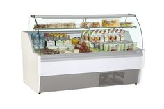 """BRABANT - Refrigeration system utilizes natural air circulation - Electronically controlled with digital temperature display - Fully automatic operation - Stainless steel interior rear shelf and decks AISI 304 - Insulation by injected polyurethane """"In Situ"""" – 100% CFC free - Temperature range : +2ºC / +6ºC - Refrigerant R134a BRABANT/V - Fan assisted cooling - Temperature range : +2ºC / +4ºC - The models were designed for operation under conditions of 25 ° C and 60% HR"""