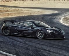 How Does The Magnificent #McLaren P1 Stand Up To The Porsche 918? Click on the P1 to watch one of the first ever track comparisons. #hypercarbattle