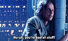 BAD LIP READING STAR WARS GIF AHHH I'VE BEEN SEARCHING