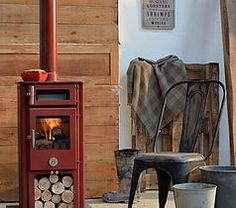 High & Mighty Penguin - Chilli Penguin Stove - Mulit Fuel Stove with Oven Woodburning, Stoves, Penguins, Home Appliances, Interior, House Appliances, Wood Burning, Skillets, Indoor