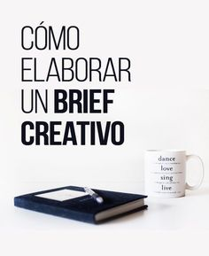 Cómo elaborar un brief crativo | Bauhaus Media Production | #brief #creatividad #branding