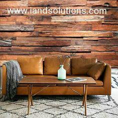 Vinilos con textura de madera, da un cambio radical a tus paredes, puertas, muebles con www.iandsolutions.com