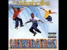 Tha Alkaholiks - Likwidation (Full Album) 1997 - YouTube