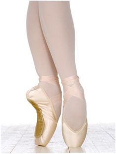 Grishko Maya I Pointe Ballet Shoe
