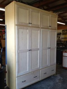 Best Tall Shallow Depth Pantries This Would Be Perfect 400 x 300