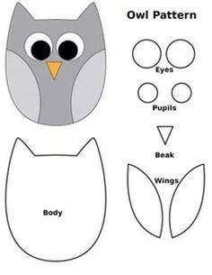 - Okul Öncesi Baykuş Etkinlikleri (Kalıplı) – – Preschool Owl Activities (Molded) – – the Molded - Owl Activities (Molded) - .- Okul Öncesi Baykuş Etkinlikleri (Kalıplı) – – Preschool Owl A. Owl Sewing Patterns, Applique Patterns, Owl Quilt Pattern, Felt Owl Pattern, Pattern Sewing, Owl Applique, Softie Pattern, Felt Crafts Patterns, Felt Patterns Free