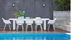 Outdoor Tables, Outdoor Table - Dining Tables, Dining Table | Domayne