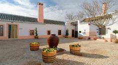 Cortijo Finca La Solana 1878 - #CountryHouses - $82 - #Hotels #Spain #Herencia http://www.justigo.ws/hotels/spain/herencia/cortijo-finca-la-solana-1878_29551.html