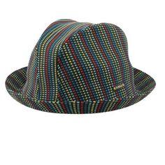 b3648a2a587 Kids Stripe Unite Player -  40.00 Spring Hats